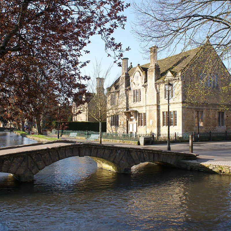 Home Bourton On The Water Village Hall