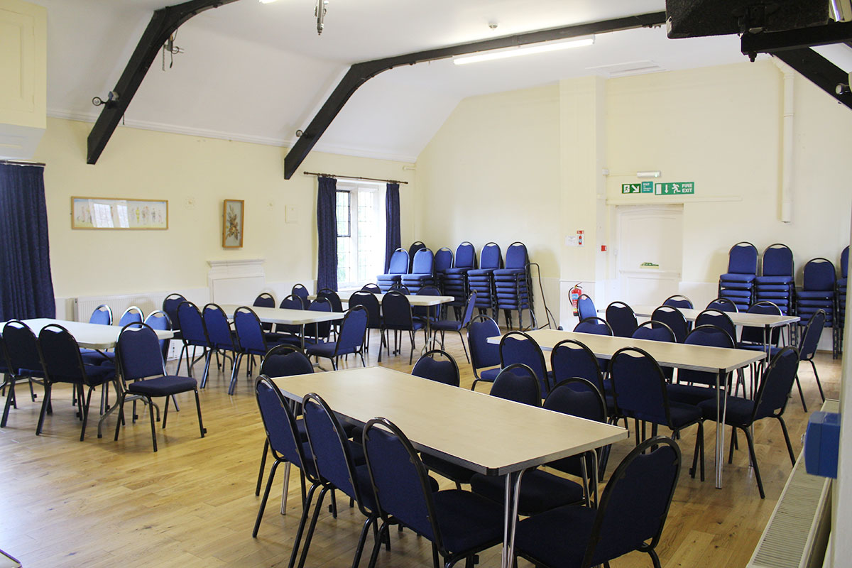 Victoria Hall Bourton-on-the-Water Village Hall Assembly Hall